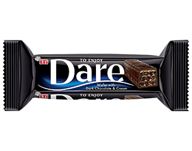 Dare Dark Wafers