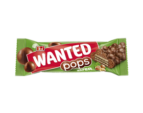 Wanted Pops Wafer